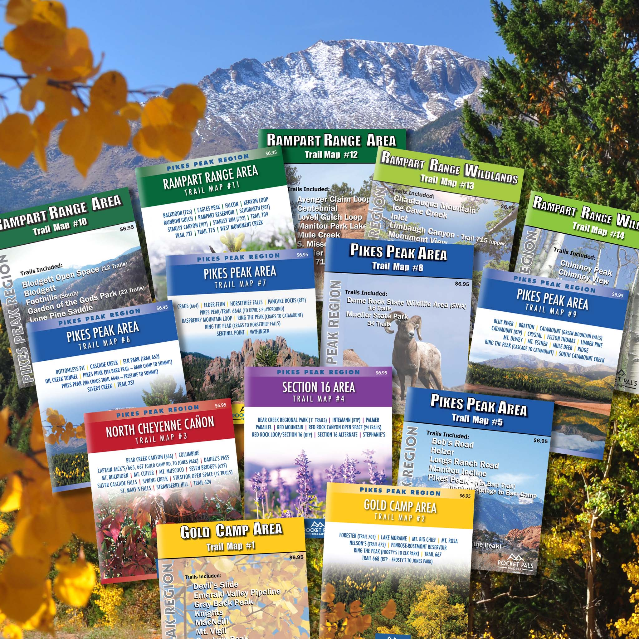 N cheyenne canon mt cutler trail information pocket pals trail for a limited time publicscrutiny Images